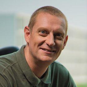 Paul OKeeffe